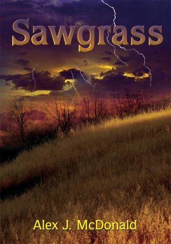 Sawgrass (English Edition)
