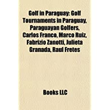 Golf in Paraguay