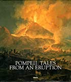 Storie da un'eruzione. Pompei, Ercolano, Oplontis. Ediz. inglese (Cataloghi di mostre) -