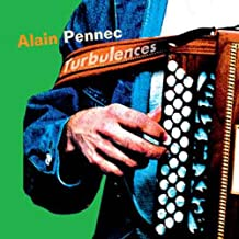 Turbulences - AlainPennec - nouvelle édition 2013 KMCD 595