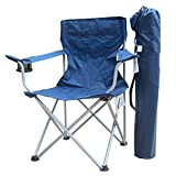 KFXL yizi Klapptische Und Stühle Outdoor-Freizeit Große Sessel Angeln Strandkorb Zug Hocker 6 Farben Optional (Farbe : F)