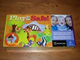 """Discovery Toys """"Play To Be Safe"""" Game"""