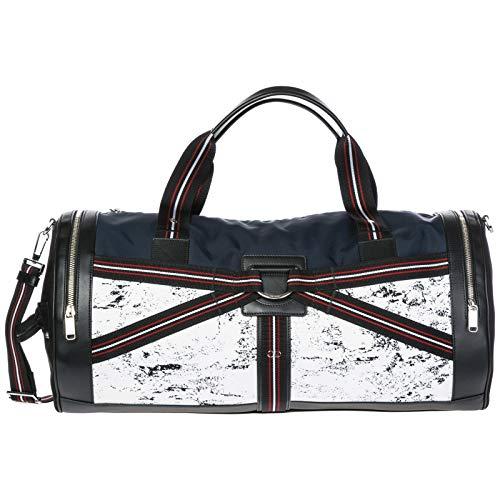 Dior herren Reisetasche blu