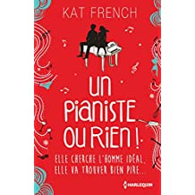 Un pianiste ou rien ! (Hors Collection) (French Edition)
