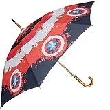 Marvel Umbrellas Review and Comparison