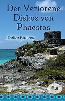 Der Verlorene Diskos von Phaestos