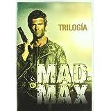 Mad Max Trilogie