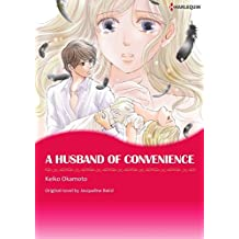 A HUSBAND OF CONVENIENCE (Harlequin comics)
