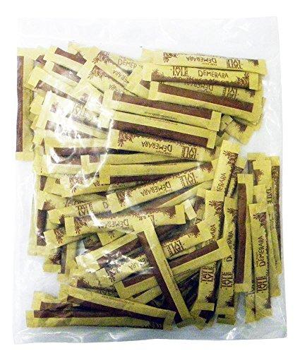 Tate & Lyle - Brauener Zucker Sticks - circa 100