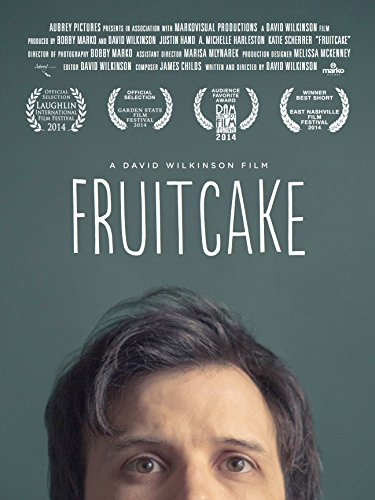 Fruitcake Cover