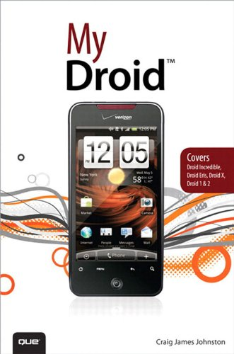 My Droid: My Droid ePub _1 (My...) (English Edition) eBook: Craig ...
