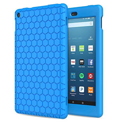 moko-case-for-amazon-fire-hd-8-2016-6th-generation-honey-comb-series-light-weight-soft-silicone-back