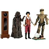 Underground Toys 5-Inch Keeper of Traken Dr. Who AF Set