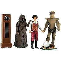 Underground Toys 5-Inch Keeper of Traken Dr. Who AF Set