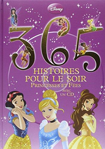 Princesses et fées (1CD audio)