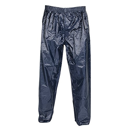 Silverline Lightweight PVC Trousers