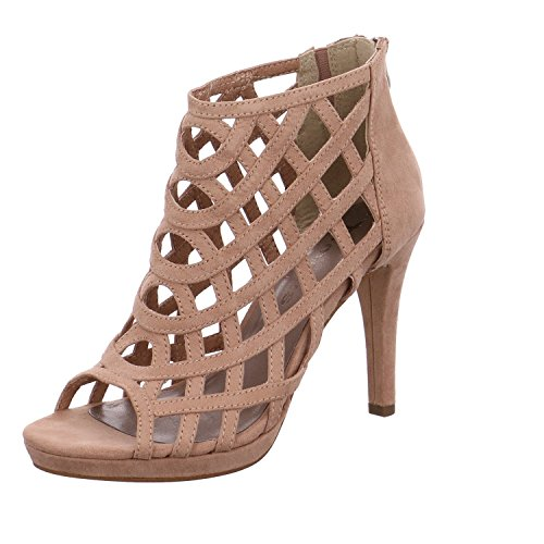 Tamaris 1-28388-38 sandales mode femme Camel