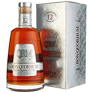 Quorhum 12 Jahre Rum (1 x 0.7 l)