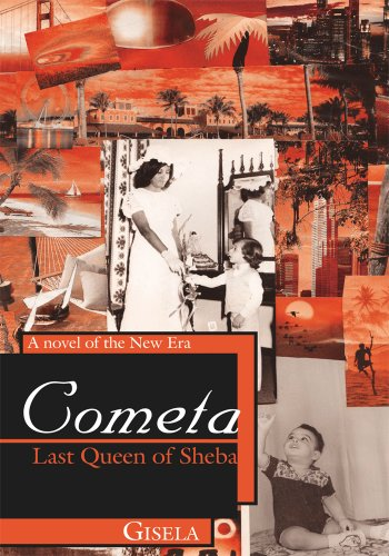 Cometa - Last Queen of Sheba: A Novel of the New Era (English Edition)