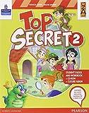 Top secret. Con Fascicolo. Per la Scuola elementare. Con CD-ROM. Con e-book. Con espansione online: 2