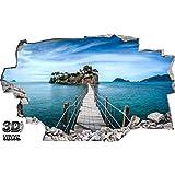 Vinilo autoadhesivo efecto 3D, Cabecero 201 (200 x 125 cm)