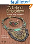 The Art of Bead Embroidery: Technique...