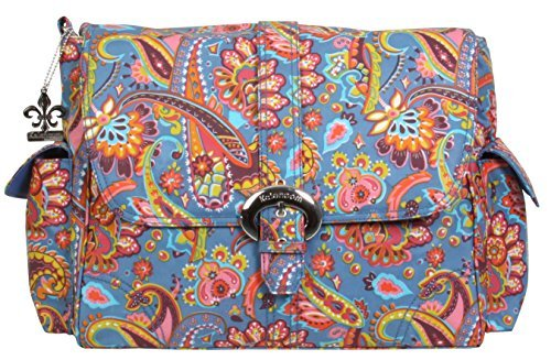 kalencom-matte-coated-buckle-bag-cassandra-paisley-by-kalencom
