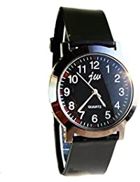 ufengke® digitalwaage runden zifferblatt männer handgelenk armbanduhren freestyle- band uhren