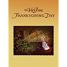 The Very First Thanksgiving