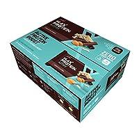 RiteBite Max Protein Active Choco Slim Bars 804g Pack of 12 (67g x 12)