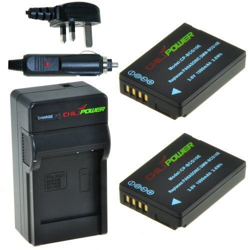 original-chilipower-dmw-bcg10-dmw-bcg10e-dmw-bcg10pp-1000mah-battery-2-pack-charger-uk-plug-for-pana