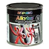 Dupli-Color DC Alkyton RAL 9005 matt 250, 314070
