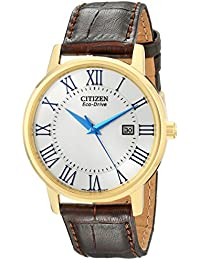 Citizen, Watch, BM6752-02A, Men's
