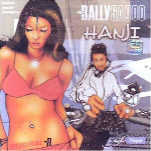 bally-sagoo-hanji-by-various