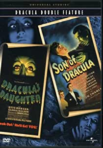 Dracula's Daughter / Son Of Drac [Import USA Zone 1]