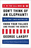 The All New Don't Think of an Elephant!