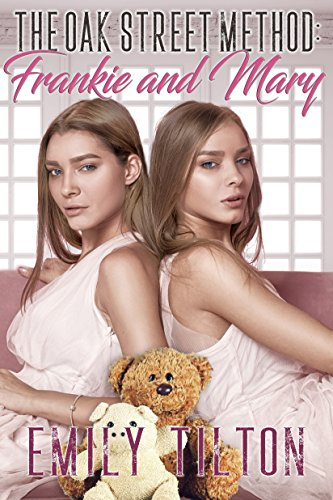 d: Frankie and Mary (The Institute: Naughty Little Girls Book 3) (English Edition) ()