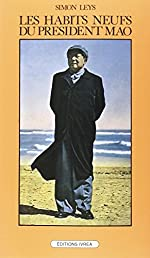 Les habits neufs du président Mao de Simon Leys
