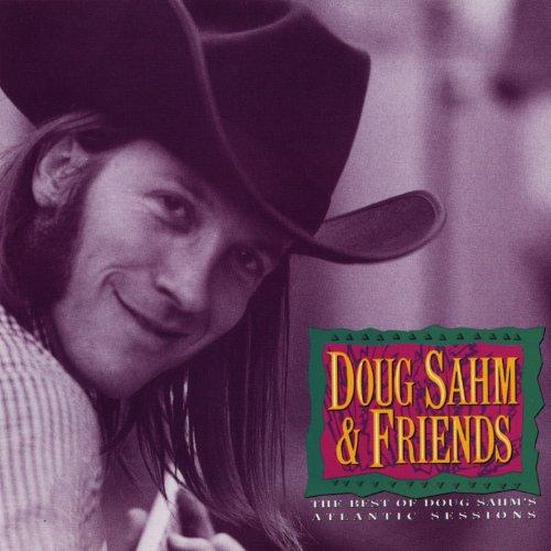 The Best Of Doug Sahm's Atlant...