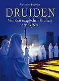 Druiden: Von den magischen Kräften der Kelten - Alexander Lüdeke