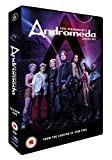 Andromeda - Season 1 [UK DVD]