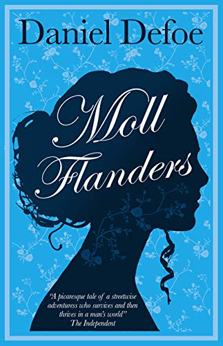 Moll Flanders (Alma Classics Evergreens) (English Edition) eBook ...