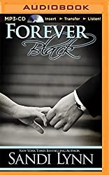 Forever Black by Sandi Lynn (2014-11-25)