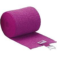 Höga Lastic-Color, lila, 10 cm x 5 m gedehnt, dauerelastische Idealbinde, 1er Pack (1 x 0.059 kg) preisvergleich bei billige-tabletten.eu