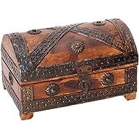 Bartl - Cofre del tesoro pirata - Muebles de Dormitorio precios