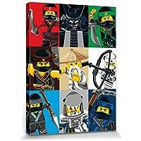 Suchergebnis Auf Amazon De Für Lego Ninjago Bilder Poster
