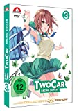 Two Car - DVD 3 (Limited Collector's Edition)
