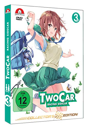 Vol. 3 (Limited Collector's Edition)