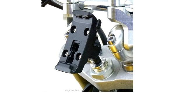 Buybits 17 5mm 20 5mm Motorrad Gabel Halterung Für Garmin Zumo 340lm Sku 18779 Navigation