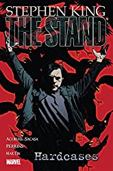 The Stand - Volume 4: Hardcases (Stand (Marvel))